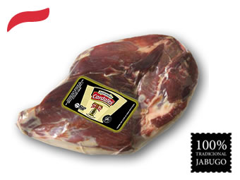 Boneless Jabugo Serrano Ham