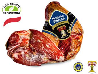 Boneless Trevelez Serrano Ham