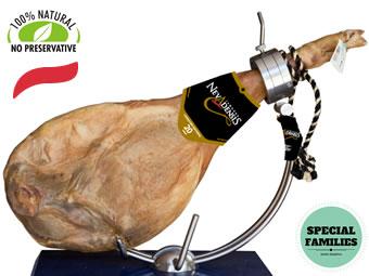 Gourmet Serrano Ham