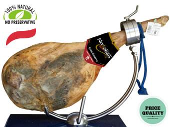 Gran Reserva Serrano Ham