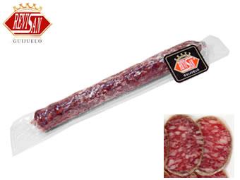 Spanish Salchichon Salami Bellota