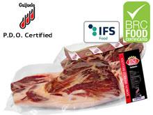Boneless Bellota Iberian Pata Negra Ham