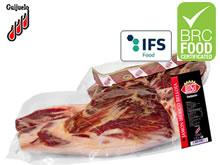 Boneless Iberian Pata Negra Ham