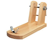 Ham Holder Horizontal Cut