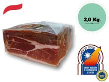 Piece Teruel Serrano Ham