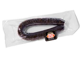Traditional Spanish Morcilla